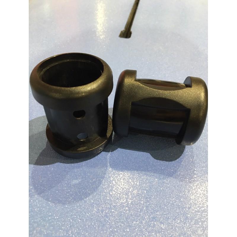 Clip hembra Aeron 47 mm